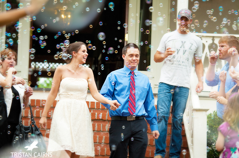 Opelika, AL Wedding 2