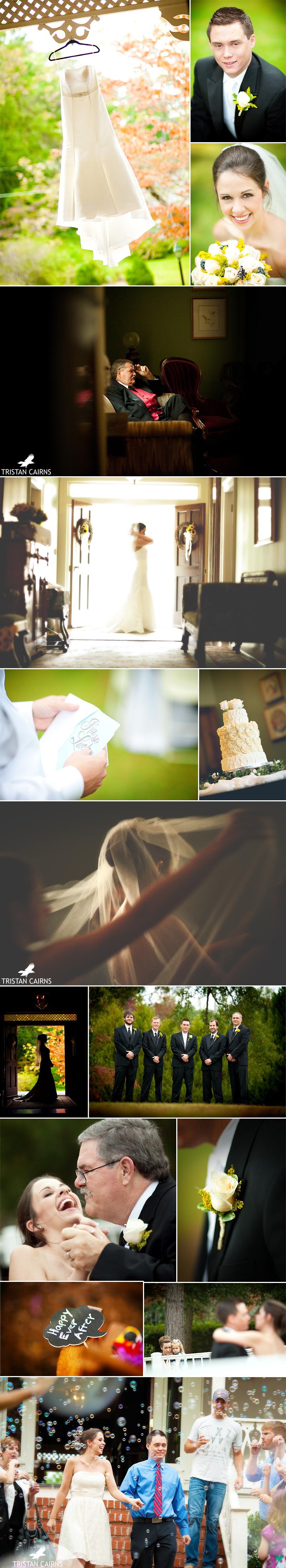 Opelika, AL Wedding