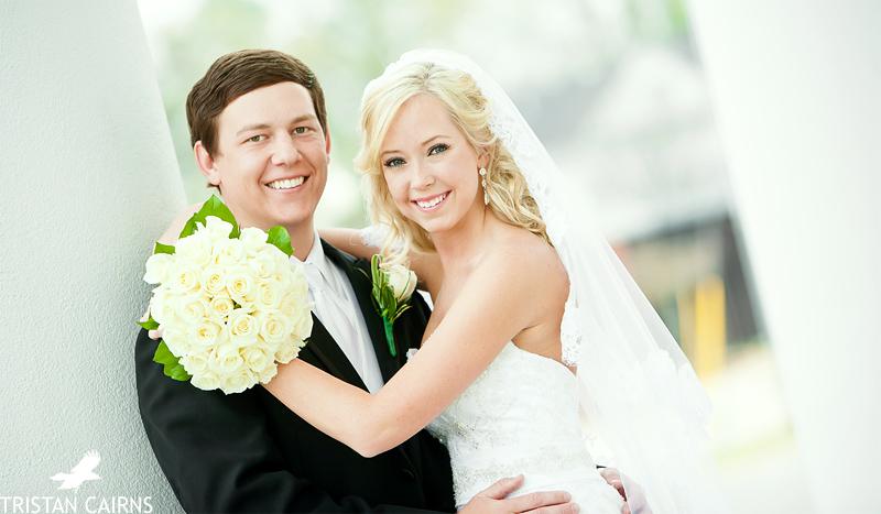Opelika Alabama Wedding 1