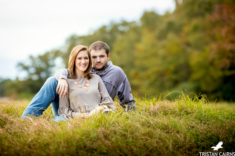 Opelika Alabama Engagement Pictures 1