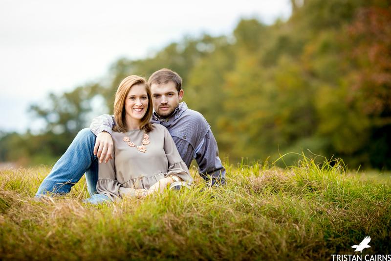 Opelika Alabama Engagement Pictures 1